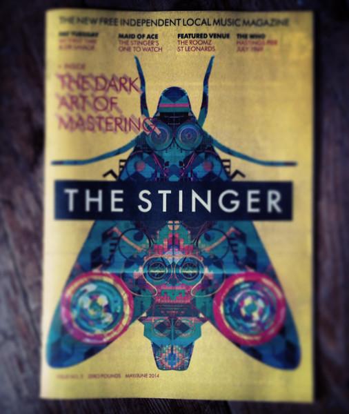 Stinger.cover 2