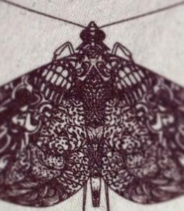 zeroh_ thumb_Sussex Moth Cushion